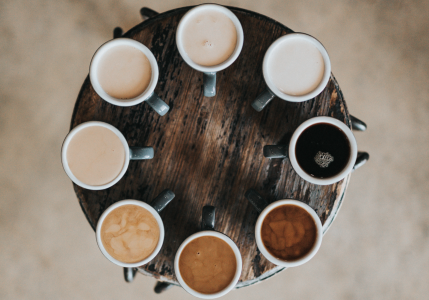 Round Table Coffee nathan-dumlao-pMW4jzELQCw-unsplash