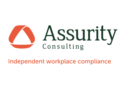 Assurity Case Study Logo