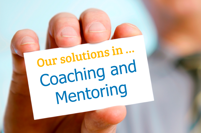 Solutions Coaching and Mentoring