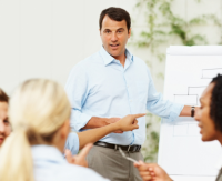 Managers must be trained before conducting disciplinary meetings