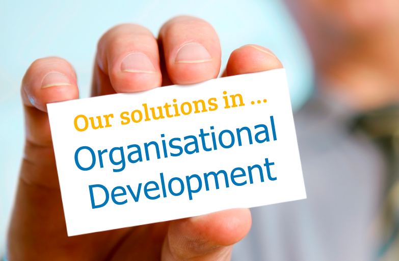 Solutions Organisational Development