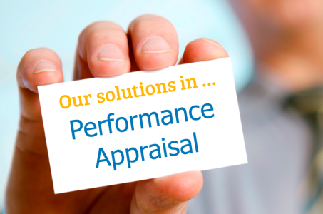 Solutions Performance Apppraisal