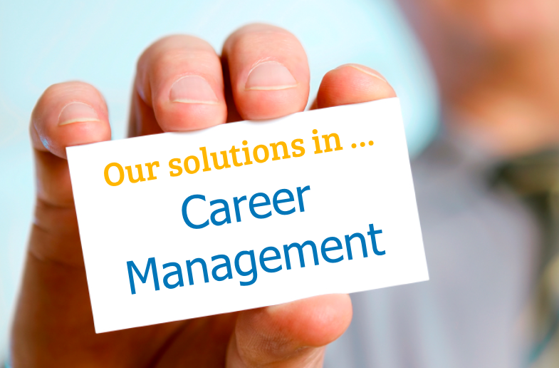 Solutions Career Management