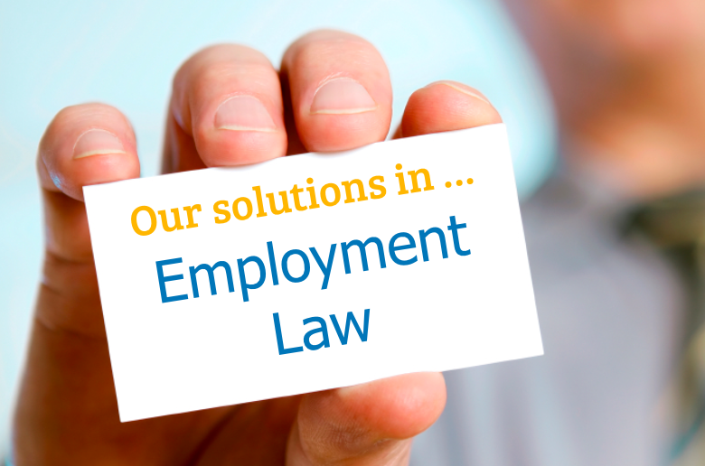 Solutions Employment Law