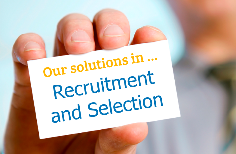 Solutions Recruitment and Selection