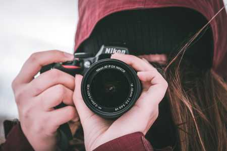 Photographer Camera alexandre-croussette-606466-unsplash