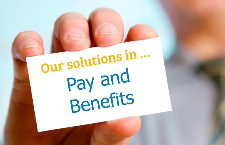 Solutions Pay and Benefits