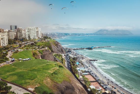 Warum Lima? Bild