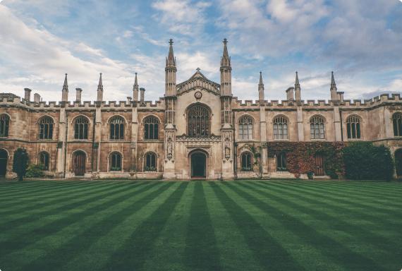 Warum Oxford? Bild