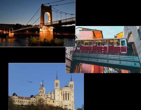 Warum Lyon? Bild