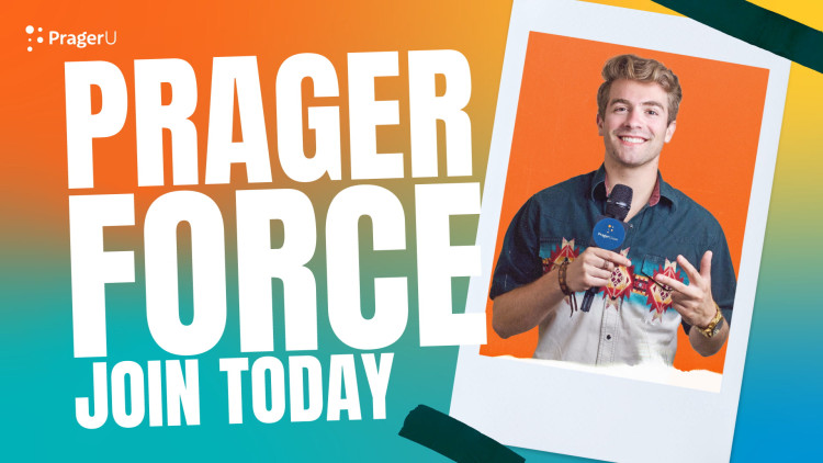 PragerFORCE Casting Call