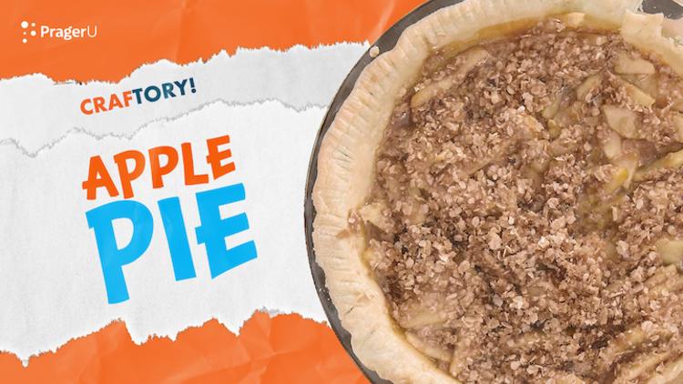Craftory: Apple Pie