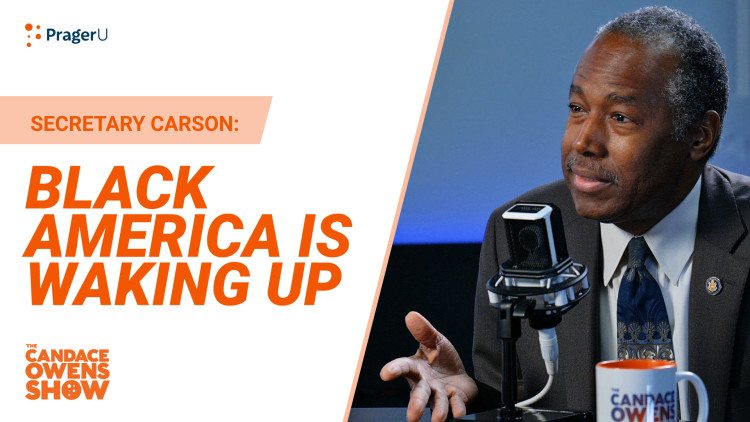 Black America Is Waking Up
