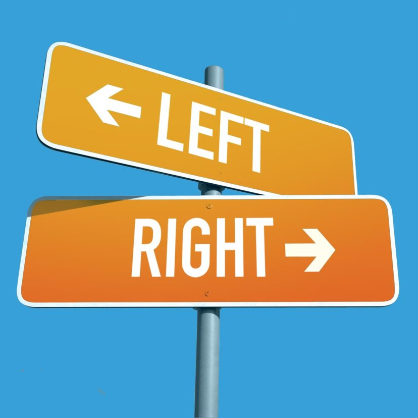 PragerU Playlist: Left and Right Differences - 1:1 thumbnail