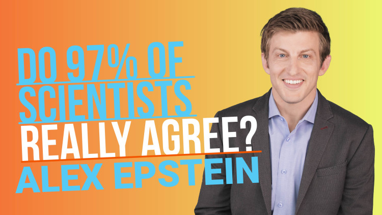 Do 97% of Climate Scientists Really Agree?