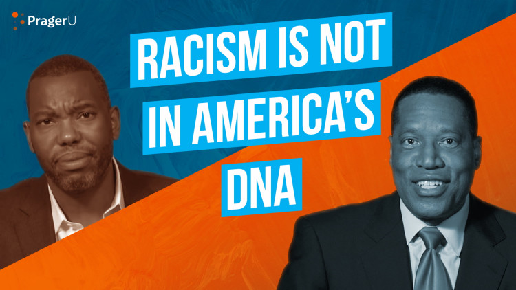 Racism Is Not in America's DNA