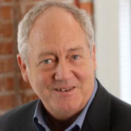 Patrick Moore