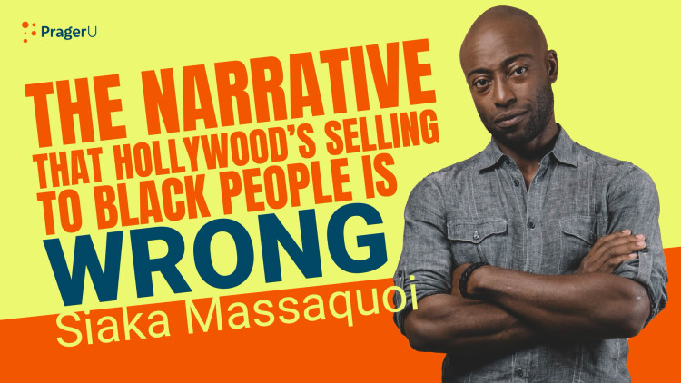 The Hollywood Narrative Is Deceiving