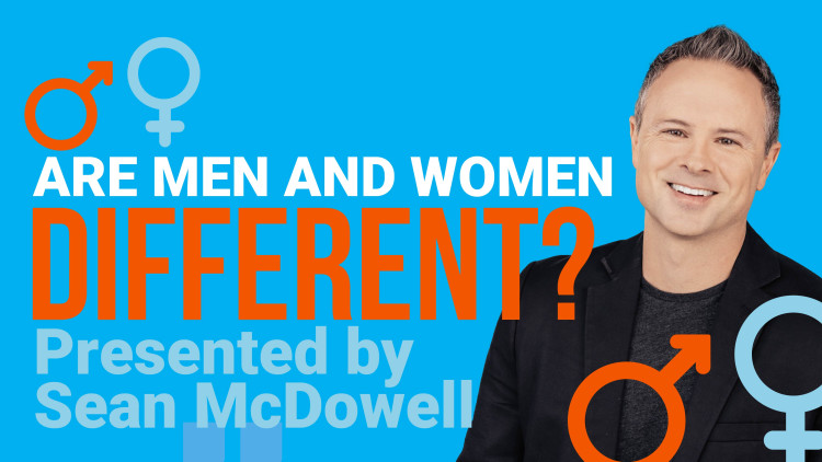 Are Men and Women Different?