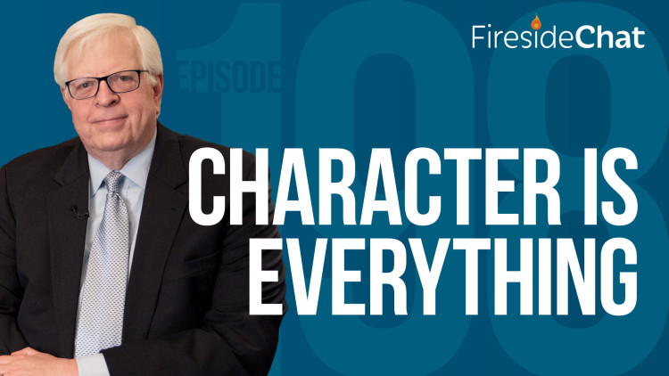 Ep. 198 — Character Is Everything