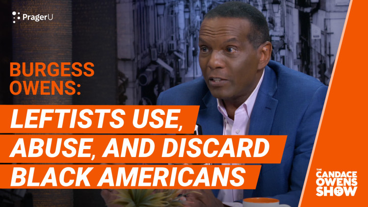 Leftists Use, Abuse, and Discard Black Americans