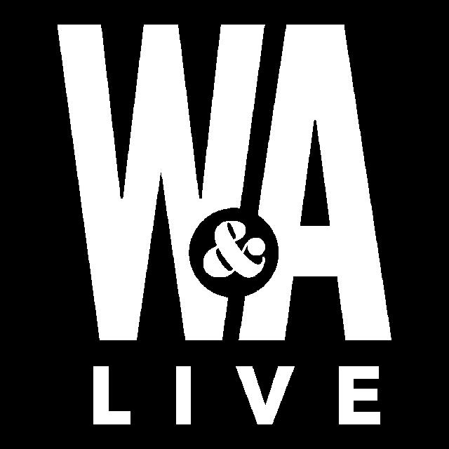 Will & Amala LIVE