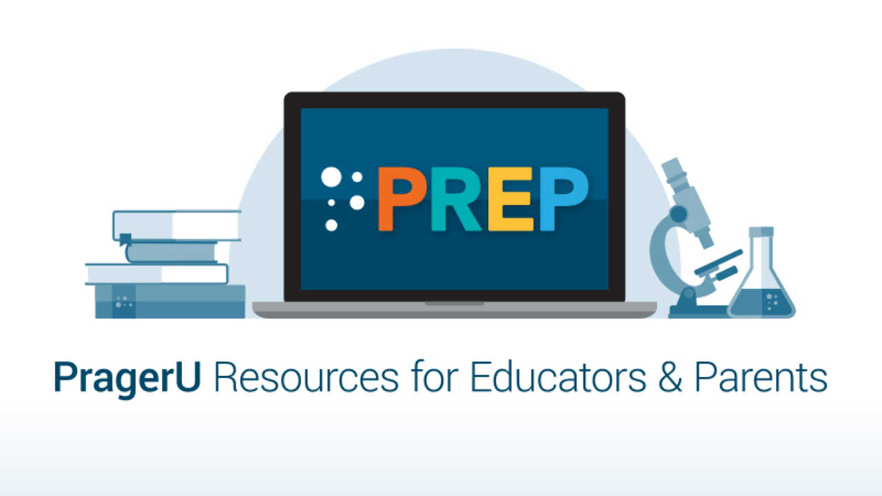 PragerU Launches Educational Resources for Children