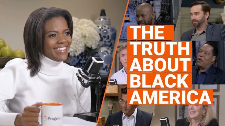 The Candace Owens Show: The Truth About Black America