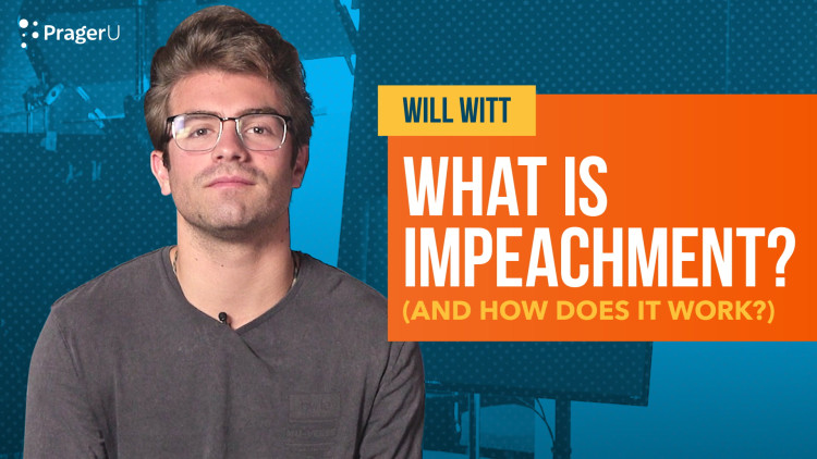What Is Impeachment? (And How Does It Work?)
