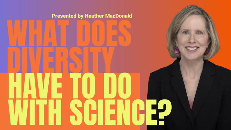 What Does Diversity Have to Do with Science?