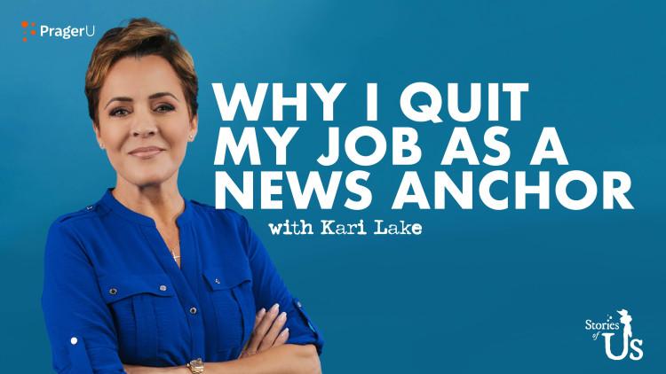 Stories of Us: Kari Lake