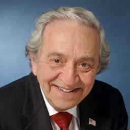 Bruce Herschensohn