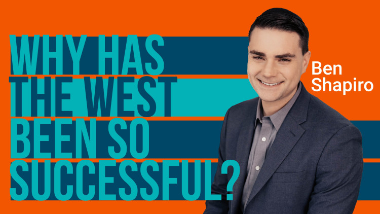 Why Has the West Been So Successful?