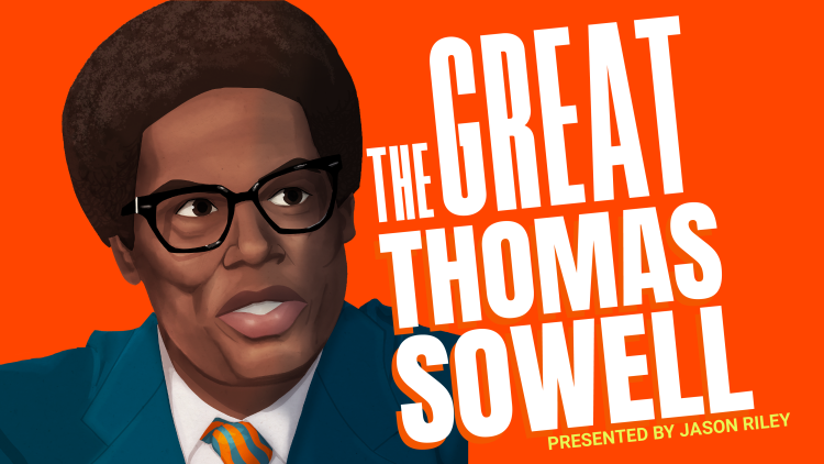 The Great Thomas Sowell