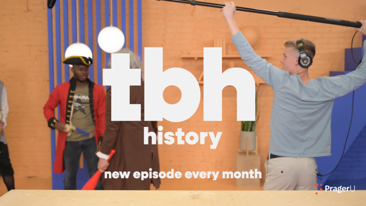 New Series! TBH History