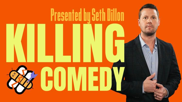 Killing Comedy