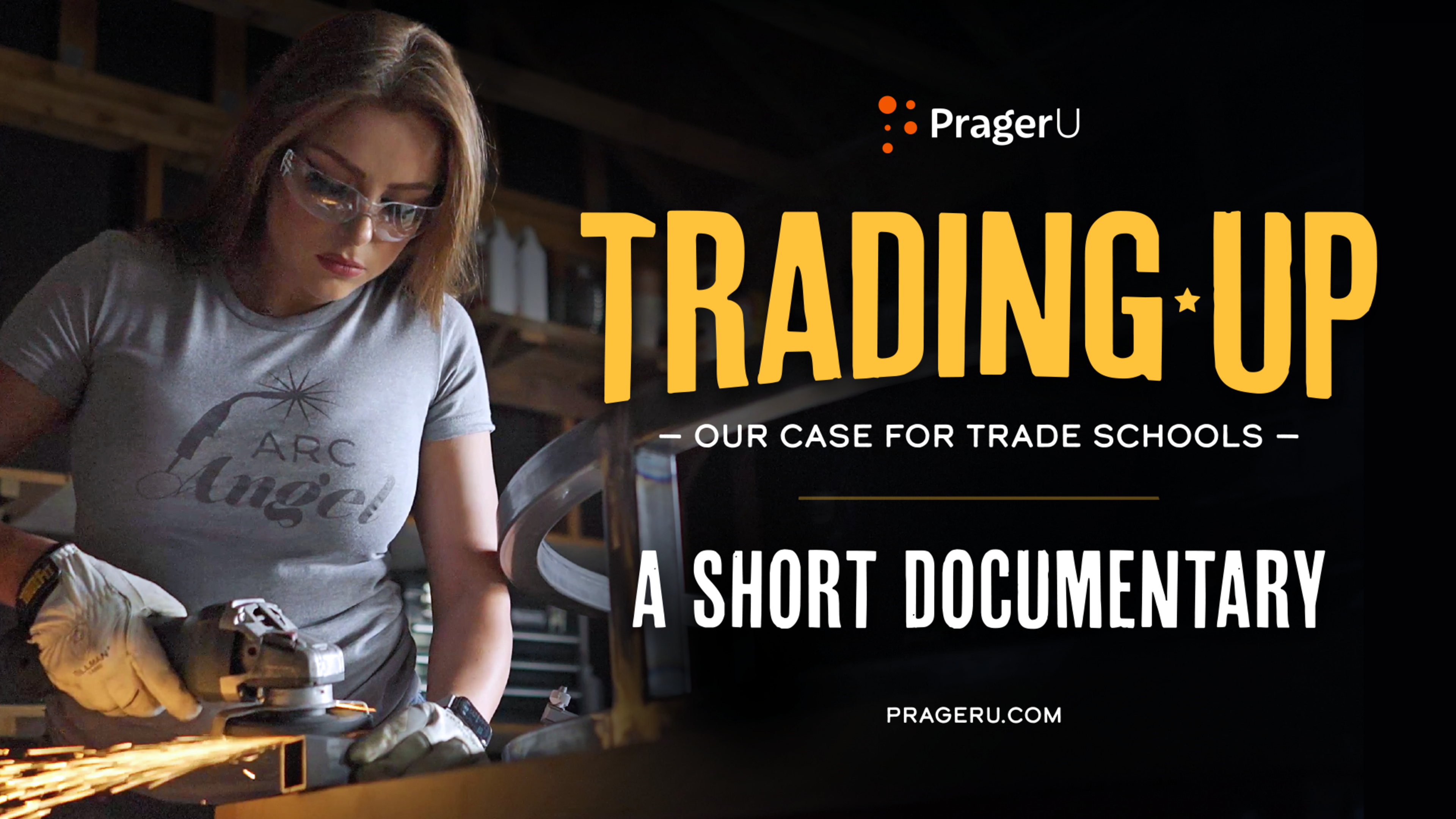 Trading Up: Our Case For Trade Schools