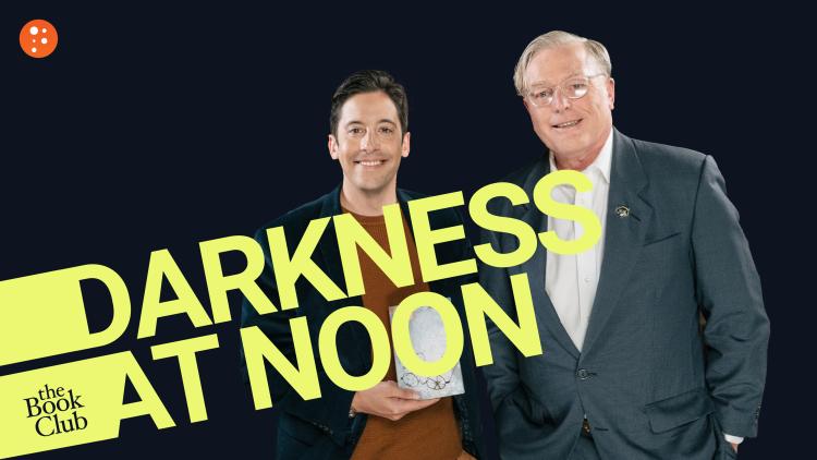 Brad Thompson: Darkness at Noon by Arthur Koestler
