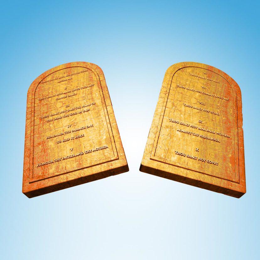 PragerU Playlist: The Ten Commandments - 1:1 thumbnail
