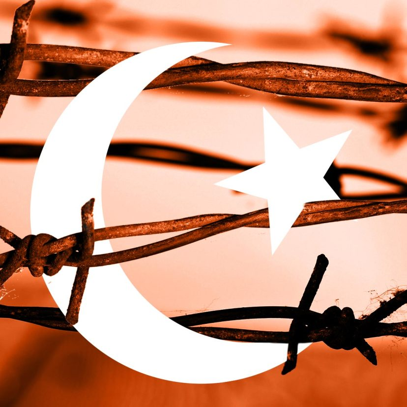 PragerU Playlist: The Dangers of Islamism - 1:1 thumbnail