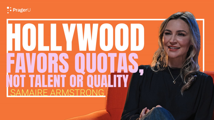 Hollywood Doesn't Care About Making Good Films