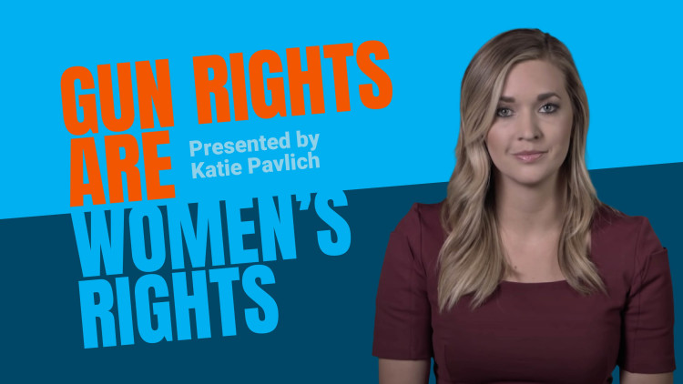 Gun Rights Are Women's Rights