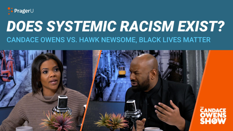 Does Systemic Racism Exist?