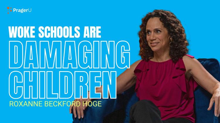 Woke Schools Are Damaging Children