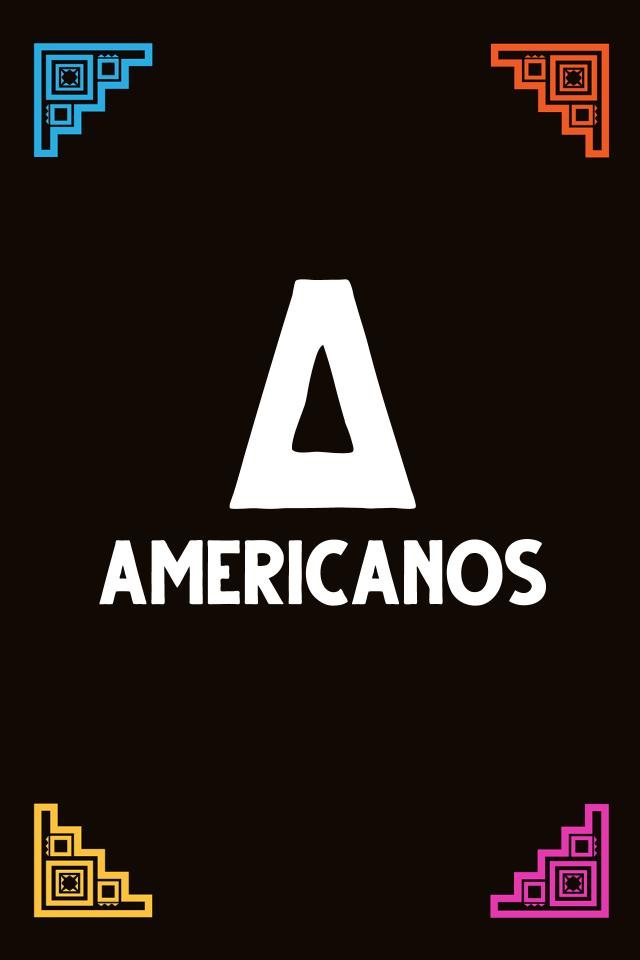 Americanos-02-Show-Cover