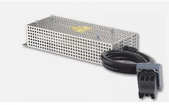 Brake resistors Koch