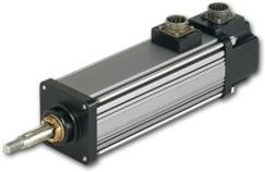 GSX-sarjan aktuaattorit integroidulla servomoottorilla Exlar