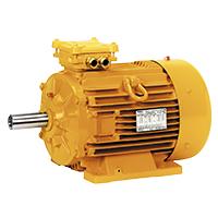 ATEX moottorit pölytilaan 21 leroy-somer