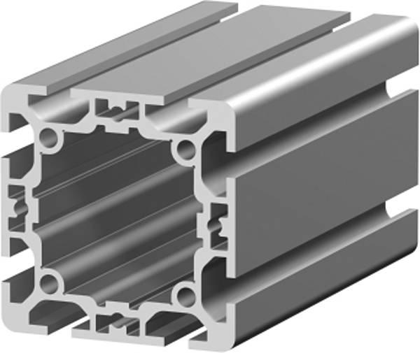 Aluminium profiles Maytec