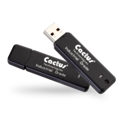 100- ja 300-sarjan USB-muistitikut Cactus Technologies